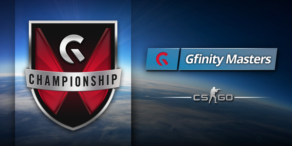 Gfinity Spring Masters 1