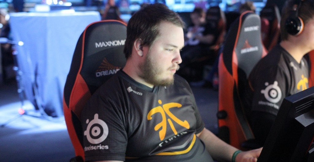 fnatic flusha cs go