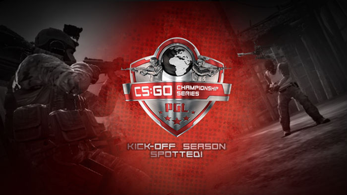 CS:GO Championship Series last chance