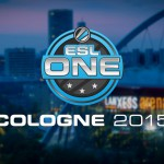 Расписание матчей на ESL One Cologne 2015