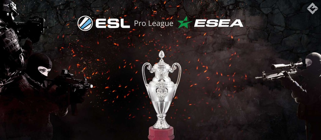 ESL ESEA pro league 2 season