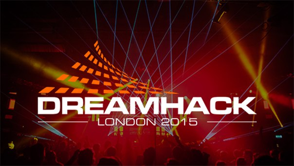 DreamHack London