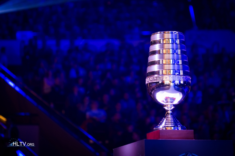 ESL One Cologne. День 3