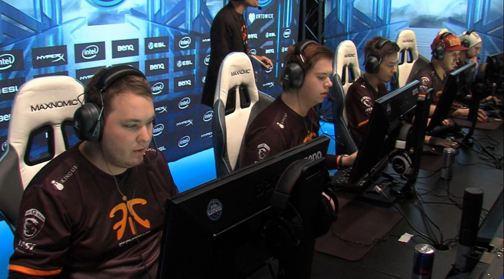 fnatic - EnVy Cologne 2015