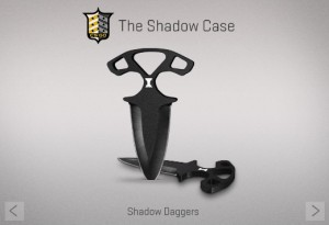Shadow Daggers