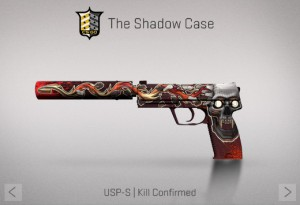 USP-S | Kill Confirmed