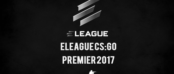 ELEAGUE CS:GO Premier 2017 - Вся информация